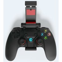 Wholesale GameSir G3 Standard Edition Game Controller Gamepad with Holder for Android Smartphone Tablet Connect with Bluetooth Wired smart happy