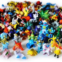 Wholesale Poke Figures Monster Action Figures Multicolor CM