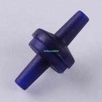 backflow check valve - EN3679 ANTI BACKFLOW WHITE PLASTIC AIR PUMP OZONATOR CHECK VAE FOR AQUARIUM MM