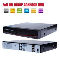 Wholesale Full HD P CCTV NVR CH CH NVR For IP Camera ONVIF H HDMI Network Video Recorder Channel Channel NVR