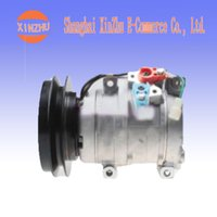 Wholesale New Air Conditioning Compressor Y For New PC200 PC220