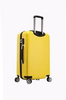 best designed luggage - New design best quality trolley suitcase cabin luggage best hard shell carry on suitcase travel luggage suitcase