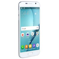 android smartphone - Android Goophone S7 G LTE Octa Core inch Real Quad Core MTK6580 MB GB G WCDMA Single Nano SIM Smartphone