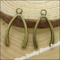 antique saddles - 55 Vintage Charms Saddle Pendant Antique bronze Fit Bracelets Necklace DIY Metal Jewelry Making