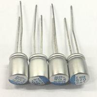 aluminum solid capacitor - The original NCC V820uF V PSE heijingang mm solid capacitor motherboard graphics