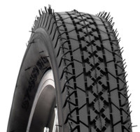 Wholesale Cruiser Bike Tire with Kevlar Black x Inch New