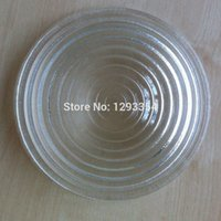 Wholesale 5pcs mm Fresnel Lenses for W tungsten spotlight W HMI fresnel light