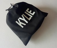 Wholesale New Arrival Kylie Jenner Makeup Bag Kylie Lip Kit Cosmetic Bag Top Quality with