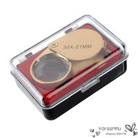 best price jewelers - 2016 Promotion Watch Tool The Best Price x Power mm Jewelers Magnifier Magnifying Glass Eye Loupe Jewelry Store Gold Watch Repair Tool