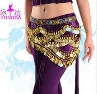 adult beginner dance - 2016 belly dance waist chain COINS a waist chain Adult beginners to practice waist chain hanging currency waist chains