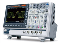 Wholesale GWINSTEK Digit oscilloscope GDS E Channel MHz GSa s inch FFT LCD M long memory