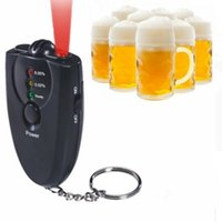 alcohol breathalyzer levels - Professional Tester For test Alcohol level mini Portble Accurate Breath Alcohol Tester Breathalyzer Flashlight 3678