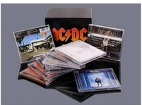 ac dc albums - New CD AC DC Complete Collection Set CD Albums Factory SEALED CD