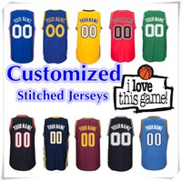 basketball custom jerseys cheap - Custom Jersey With Logo and brand Customized Swingman Stitched type Handmade basketball jerseys sport custom made SW Hot Cheap Fashion