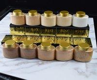 Wholesale Hot Kylie Face Powder Limited Magic Kylie Jenner Cosmetic Banana Loose Powder Concealer Foundation Powder Makeup VS Ben Nye Luxury Powder