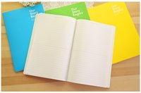 Wholesale Traveler s Notebook Travel Journal Diary Planner Notepad Notebooks for Students Kids Office School Stationery Gifts