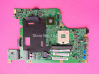 Wholesale For Lenovo B590 Laptop Motherboard Main board YA01 S90001841 Tested shiping bags free shiping