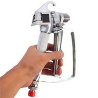 Wholesale Best Price Airless Paint Spray Gun High Pressure No Gas Spraying Machine