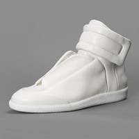 Wholesale hot sale maison martin margiela high Shoes Mens Casual shoes men s highest version