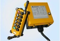 Wholesale F23 BB S AC220V Professional Hoist Crane Radio Wireless Remote Control