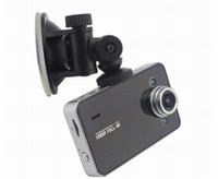 Wholesale 1080P Full HD LED Display DVR K6000 NOVATEK Night Recorder Dashboard Vision Veicular Camera dashcam Carcam video Registrator Car DVR
