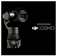 Wholesale 100 Original DJI Osmo Handheld K Camera and Axis Gimbal Aerial Photography Newly Releasing Hot