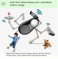 Wholesale Retiail to USA Russia Magic Finder Click n Dig Wireless RF Remote Wallet Locator Bluetooth Compatible Wallet Car Kid Pets Bags Suitcase