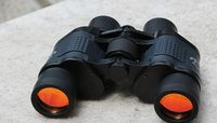 Wholesale DHL free universal Telescopes High Power Definition x60 M Binoculos Outdoor Hunting Binoculars Monocular Telescopes cameras