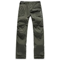 Wholesale Summer Hiking Women s Removable Pants Outdoor Brand Quick Drying Clothing Cycling Shorts Leisure Female Trousers UB009