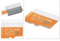Wholesale 2016hot GB Micro SD Memory EVO microSD Class Me GB Class10 TF card Microsd Pen drive Flash Memory Disk for phone Camera car