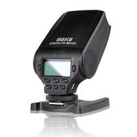 Wholesale Meike MK S HSS Master GN32 TTL Flash Speedlite for Sony A7II A7S A7R