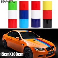 auto accessories bmw - DIY cm Width Car Styling Full Body Funny Decals Auto Sticker Accessories Car styling for BMW Series