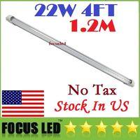 T8 replacement led lights - 4ft led tubes T8 W W W feet led light tubes LEDs smd2835 Replacement regular Tubes Light AC V