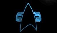 animal communicator - LS968 b Star Trek Voyager Communicator Neon Light Sign jpg