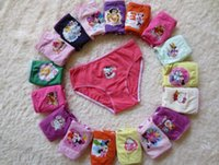 Wholesale Panties girls underwear shorts kids briefs panties next children s underwear infantil