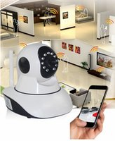 android power saver - New arrival baby Monitor HD video Talk p WIFI video Camera Support Night Vision for Apple Android IOS smart Mobile