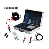 automotive oscilloscope - Hantek DSO3064 Kit III Oscilloscope Automotive Diagnostic USB Oscilloscope Vehicle Tool MS s Channels Multimeters Analyzers Tools