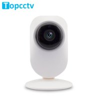 baby cctv systems - 10Pcs Mini IP Camera Wireless HD P CCTV Home Security System Remote Viewing Baby Monitors V380 Smart WIFI IP Cam V380 R3