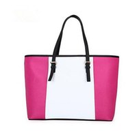 american coffee shop - In the summer of the new Europe United States handbags contracted wind large shopping shoulder bag handbag Crossbody bag of women
