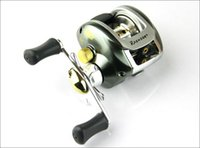 Wholesale ILURE High Quality new RAINIER Bearing style bait casting fishing reel drop shipping