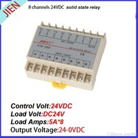 Wholesale auto voltage adjust SSR ST8 DD GY