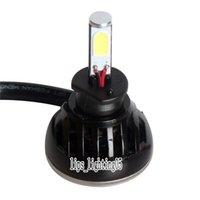 big hid beam - led headlight led car bulbs G5 W big Car bulb lighting H1 Headlight W UL CE RoHs box