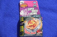 Wholesale 1 piece Beyblade children top gift Metal Fight Earth Virgo GB145BS Beyblade BB60