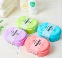 Wholesale Good Quality Soap Dish Multipurpose Removable Clip Soap holder Free Shiipping