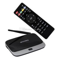 antenna videos - Android Smart TV Box Video IPTV Set Top Boxes Channels CS918 RK3188 Quad Core Mini PC Media Player HDMI WiFi Antenna XBMC