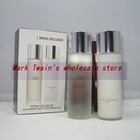 Wholesale ml SK II Skin facial treatment essence ml milk travel set