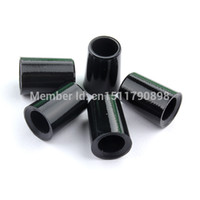 Wholesale Black Taper Tip Golf Iron Ferrules For Golf Adapter Ferrule