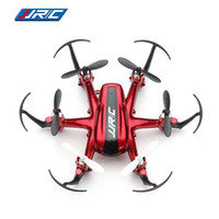 Wholesale JJRC H20 Mini Drone with Tiny G Axis Gyro CH RC Hexacopter Headless Mode RTF Quadcopter Fashion Remote Control Helicopter