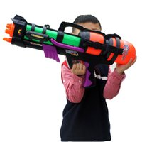 adult water guns - Outdoor Fun Sports Toy Guns NEW high pressure cm cm super large water gun toy plastic toys c gun Adult pressure water