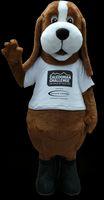 beagles for sale - Professional Beagle Mascot Adult Costume for Sale Custom Bailey Beage Theme Anime Costumes Carnival Fancy Dress Kits SW2308